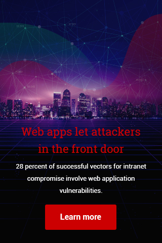 Positive Technologies Vulnerability and Compliance